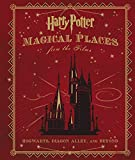 Harry Potter: The Book Of Magical Places