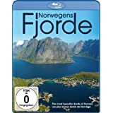Norwegens Fjorde [Blu-ray]
