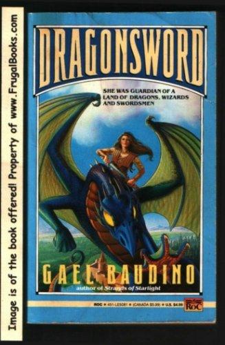 Dragonsword, Gael Baudino