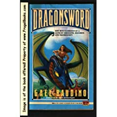 Dragonsword by Gael Baudino