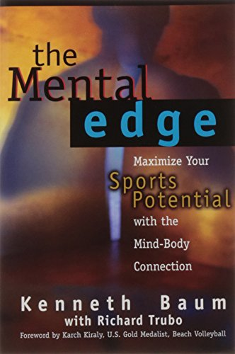 The Mental Edge: Maximize Your Sports Potential with the Mind-Body Connection
