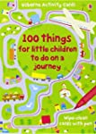 Usborne Activity Cards. 100 Things fo...