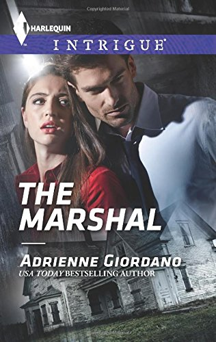 The Marshal (Harlequin Intrigue Series)