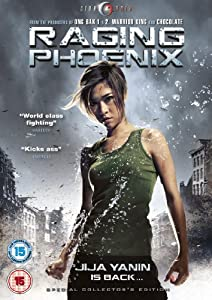 Raging Phoenix [DVD] [2009]