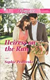 Heiress on the Run (Harlequin Romance)