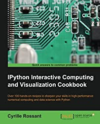 IPython Interactive Computing and Visualization Cookbook by Packt Publishing - ebooks Account