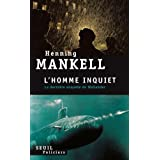 L&#39;homme inquietpar Henning Mankell