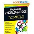 Beginning HTML5 and CSS3 For Dummies (For Dummies (Computer/Tech))
