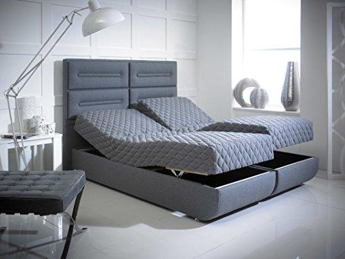 New Cheap The Ambassador electric adjustable bed frame and mattress Pocket Sprung Kingsize