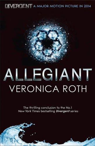 Allegiant (Adult Edition) (Divergent)