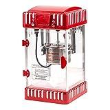 Pajoma 44939 Popcornmaschine Yummi mit Kassel