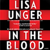 img - for In the Blood: A Novel book / textbook / text book