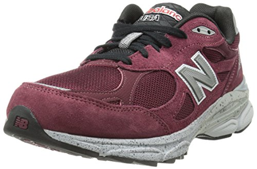 review of new balance 990v3