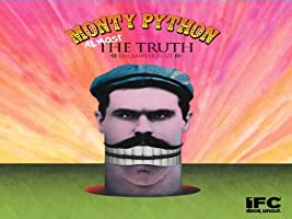 Monty Python: Almost the Truth (The Lawyer's Cut) [HD]
