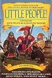 Little People! (0441503918) by Dann, Jack