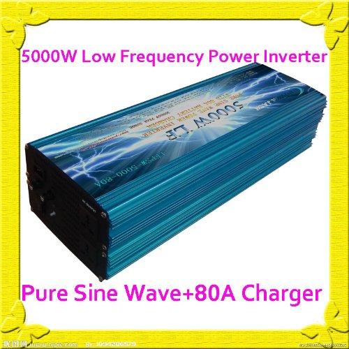 Nwaddam 15000 Watt Peak 5000 Watt Low Frequency Pure Sine