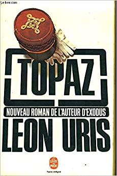 an analysis of the book mila 18 by leon uris Mila 18: a novel mass market paperback – nov 1 1983 by leon uris (author) 43 out of 5 stars 55 customer reviews.