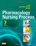 img - for Pharmacology and the Nursing Process, 7e (Lilley, Pharmacology and the Nursing Process) book / textbook / text book