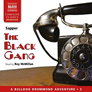 The Black Gang | [Sapper]