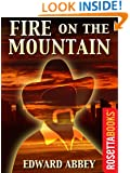 Fire on the Mountain (Edward Abbey Series Book 3)