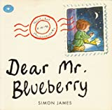 DEAR MR.BLUEBERRY, BIG BOOK, STAGE 2 (Shared Reading/Writing)