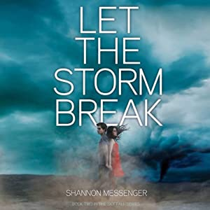 Let the Storm Break Audiobook
