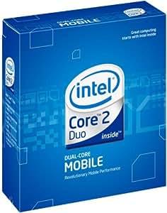 インテル Intel Penryn Dual Core T8100 2.10GHz BX80577T8100