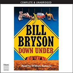 Down Under | [Bill Bryson]