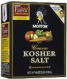 Morton Salt Kosher Salt - 3 lb