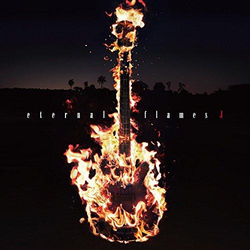 eternal flames(CD+DVD)