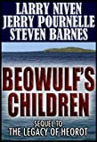 Beowulf's Children (Heorot series Book 2)
