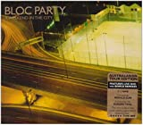 Bloc Party A Weekend in the City - Australasian Tour Edition - with DVD