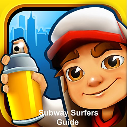 subway-surfers-ultimate-game-guide-for-subway-surfers-english-edition