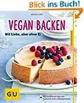 Vegan backen: Mit Liebe, aber ohne Ei...