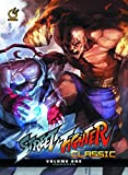 img - for Street Fighter Classic Volume 1: Hadoken book / textbook / text book