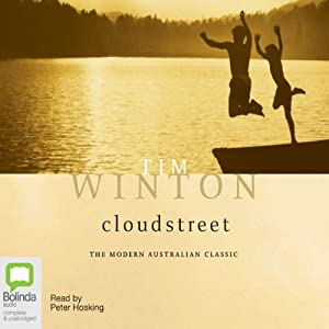 Cloudstreet Audiobook