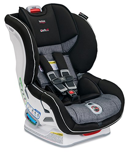 Britax Marathon Clicktight Convertible Car Seat, Vibe back-755120