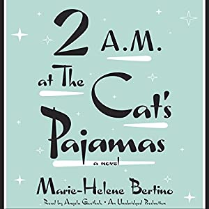 2 A.M. at The Cat's Pajamas Audiobook