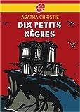 echange, troc Agatha Christie - Dix petits nègres