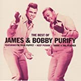 The Best of James and Bobby Purify