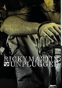 Ricky Martin - MTV Unplugged