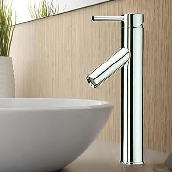 lux aqua waschtisch armatur neben das waschbecken mit neoperl perlator fm16d73c f r. Black Bedroom Furniture Sets. Home Design Ideas
