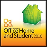 Microsoft Office Home & Student 2010 (3pc/1user)