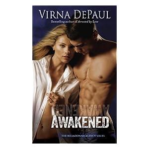 Awakened by Virna DePaul