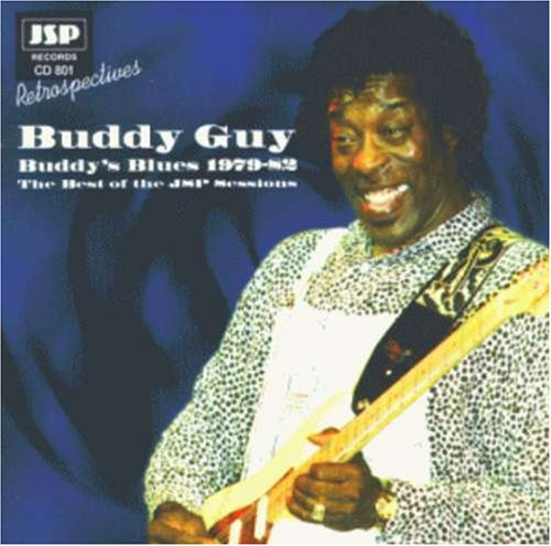 Buddy Guy - Buddy