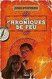 """Afficher """"L'Atlas d'émeraude n° 2 Les Chroniques de feu"""""""