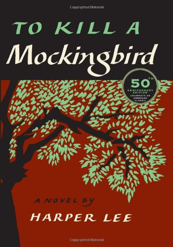To Kill a Mockingbird LP: 50th Anniversary Edition