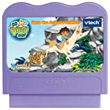 Vtech V Smile Game Go Diego Go: Save the Animal