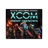 XCOM: Enemy Unknown - Elite Soldier Pack (日本語版) [ダウンロード]