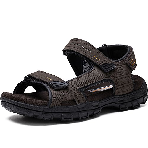skechers-usa-mens-louden-fisherman-sandal-brown-11-m-us